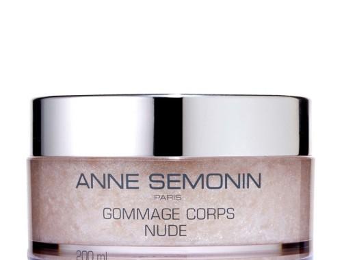 Anne Semonin Nude Body Scrub