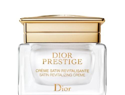Dior Prestige Satin Revitalizing Crème